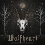 Cover - Wolfheart – Constellation Of The Black Light