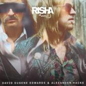 David Eugene Edwards & Alexander Hacke - Risha - CD-Cover