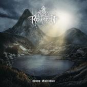 Rauhnåcht - Unterm Gipfelthron - CD-Cover