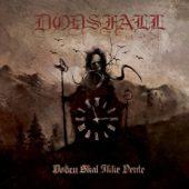 Dødsfall - Døden Skal Ikke Vente - CD-Cover