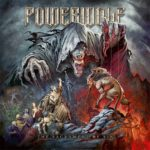 Cover - Powerwolf – The Sacrament Of Sin