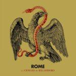 Cover - Rome – Le Ceneri Di Heliodoro