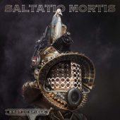 Saltatio Mortis - Brot und Spiele - CD-Cover