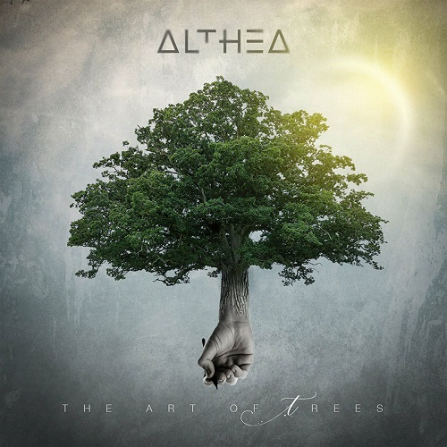 Althea - The Art Of Trees - Cover