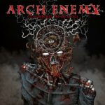 Cover - Arch Enemy – Covered In Blood