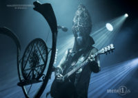 Festival Bild Behemoth w/ At The Gates, Wolves In The Throne Room