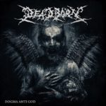 Cover - Deadborn – Dogma Anti God