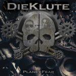 Cover - DieKlute – Planet Fear
