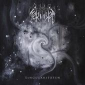 Ferndal - Singularitäten - CD-Cover