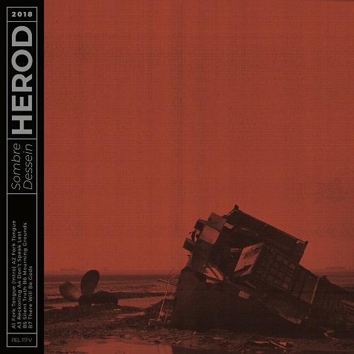 Herod - Sombre Dessein - Cover