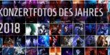 Artikel-Bild - Die Konzertfotos des Jahres 2018