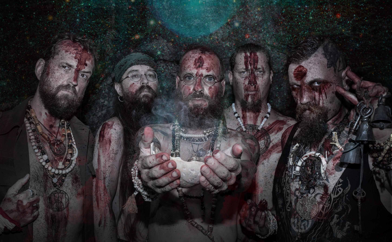 Bandfoto von Our Survival Depends On Us