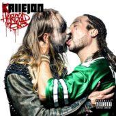Callejon - Hartgeld im Club - CD-Cover