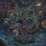 Cover - Revocation – The Outer Ones