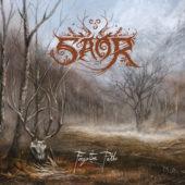 Saor - Forgotten Paths - CD-Cover