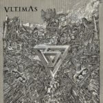 Cover - Vltimas – Something Wicket Marches In