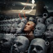 Front Line Assembly - Wake Up The Coma - CD-Cover