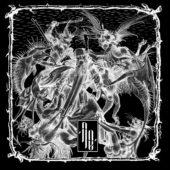 Nihil Eyes - Black Path - CD-Cover