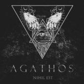 Agathos - Nihil Est (EP) - CD-Cover