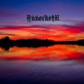 Annorkoth - The Last Days (Re-Release) - CD-Cover