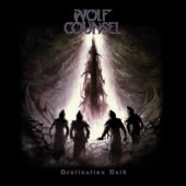 Wolf Counsel - Destination Void - CD-Cover