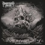 Cover - Deserted Fear – Drowned By Humanity