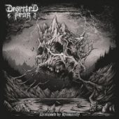 Deserted Fear - Drowned By Humanity - CD-Cover