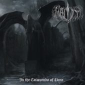 Malist - In The Catacombs Of Time - CD-Cover