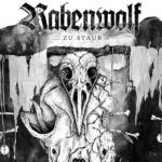 Cover - Rabenwolf – … zu Staub