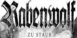 Cover der Band Rabenwolf