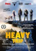 Heavy Trip - Kinofilm - CD-Cover