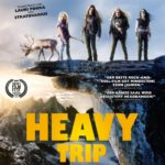 Cover - Heavy Trip