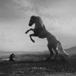 Cover - Yeruselem – The Sublime
