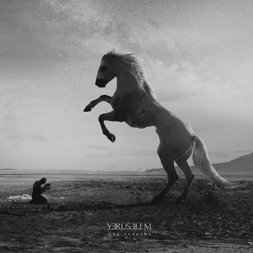 Yeruselem - The Sublime - Cover