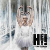Subway to Sally - HEY! - CD-Cover