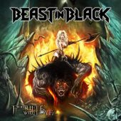 Beast In Black - From Hell With Love - CD-Cover