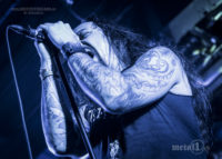 Festival Bild Amorphis w/ Soilwork, Jinjer, Nailed To Obscurity