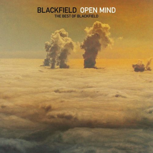 Blackfield - Open Mind: The Best Of Blackfield - Cover