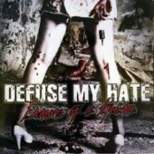 Defuse My Hate - Demons Of A Lifetime - CD-Cover