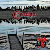 Drunken Fools - Escape - CD-Cover