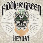 Cover - Fiddler's Green – Heyday