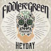 Fiddler's Green - Heyday - CD-Cover