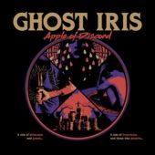 Ghost Iris - Apple Of Discord - CD-Cover