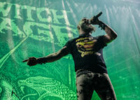 Festival Bild Parkway Drive w/ Killswitch Engage, Thy Art Is Murder