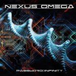 Cover - Nexus Omega – Password::Infinity