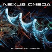 Nexus Omega - Password::Infinity - CD-Cover