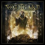 Cover - Nothgard – Malady X