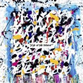 One Ok Rock - Eye Of The Storm - CD-Cover