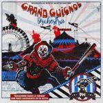 Cover - Pensées Nocturnes – Grand Guignol Orchestra