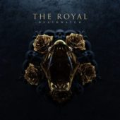 The Royal - Deathwatch - CD-Cover